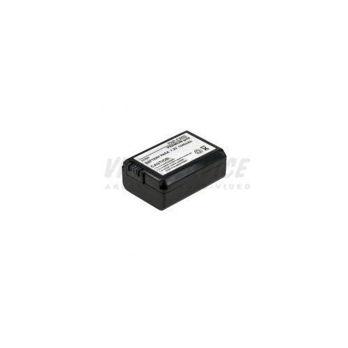 Vito Sony np- fw50 akumulator zamiennik
