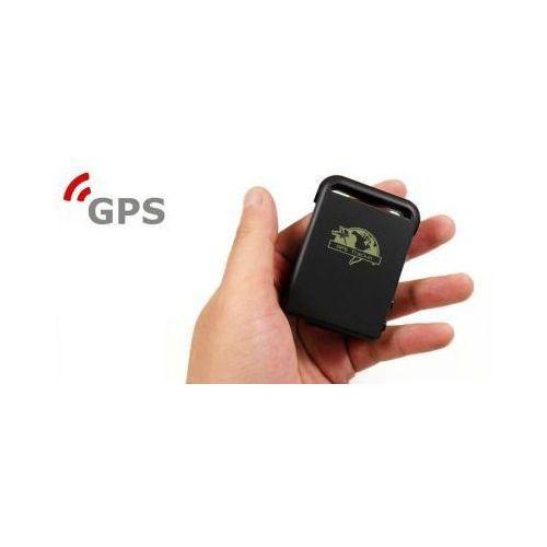 Profesjonalny lokalizator pojazdów, osób... gps + podsłuch otoczenia... (cały świat!)., marki Gps tracker