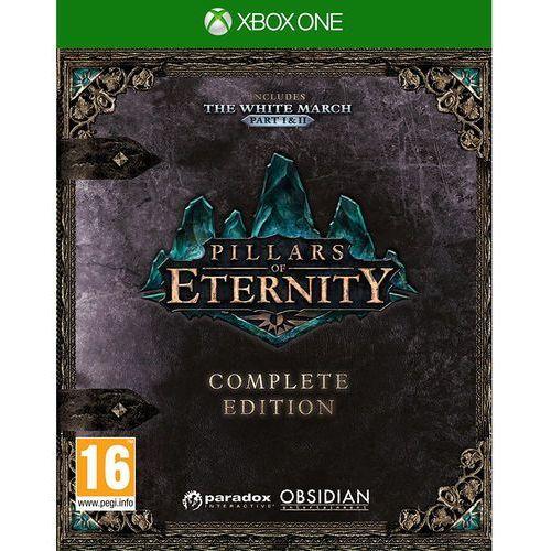Pillars Of Eternity (Xbox One)