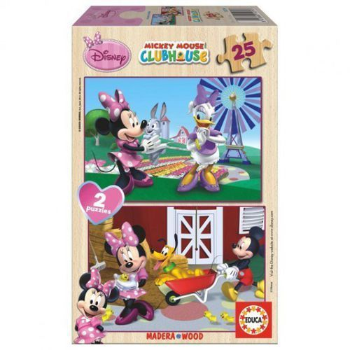 2X25 EL. Minnie, 5_527725