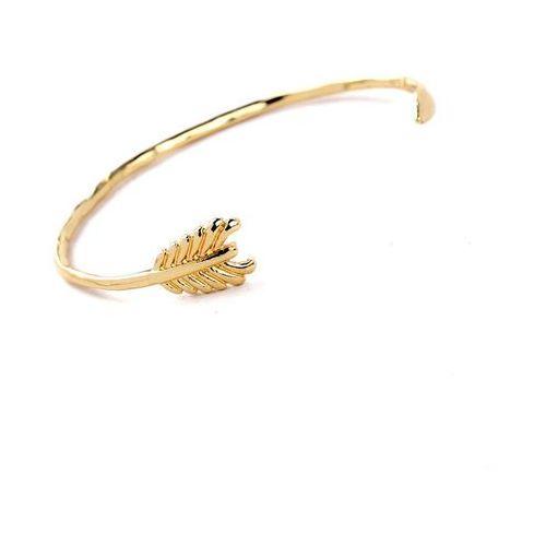 Exclusive bransoletka strzała złota - złota marki Cloe