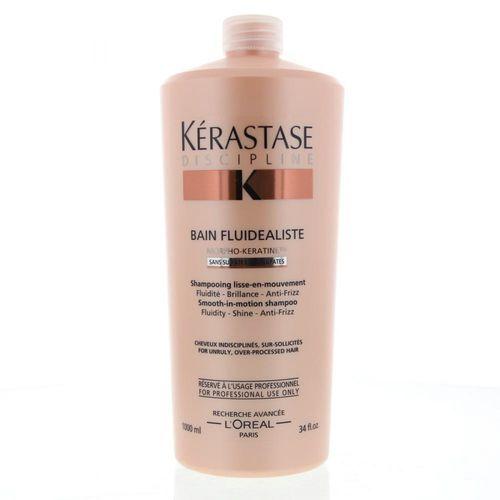 kąpiel dyscyplinująca do włosów uwrażliwionych 1000 ml marki Kerastase