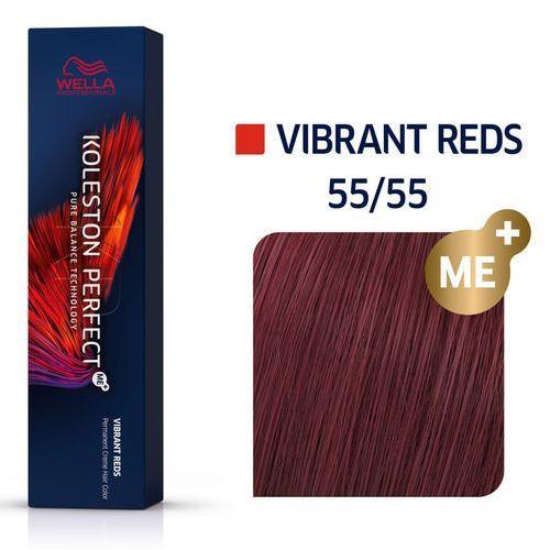 Wella Koleston Perfect ME+ | Trwała farba do włosów 55/55 60ml (4015600179915)