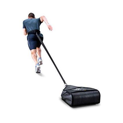 Sanki do treningu siłowego na halę, 100331