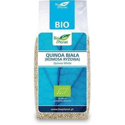 Bio planet : quinoa biała (komosa ryżowa) bio - 250 g