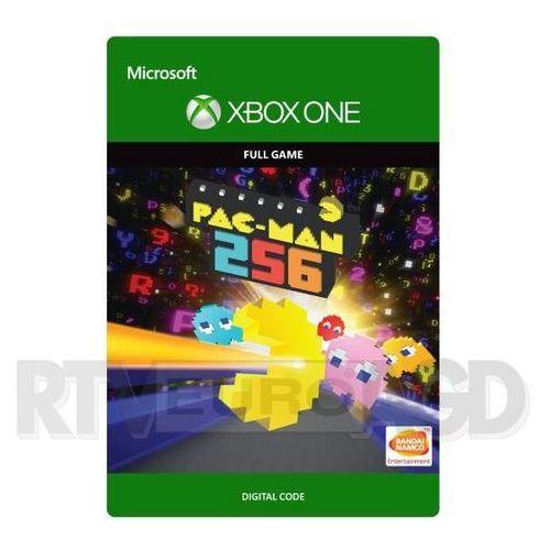 PAC-MAN 256 (Xbox One)