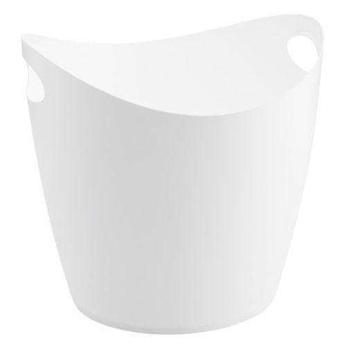 Miska łazienkowa BOTTICHELLI, rozmiar XL - kolor biały, KOZIOL (4002942197103)