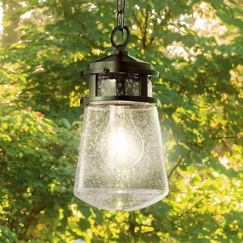 Elstead Lampa wisząca lyndon kl/lyndon8/s ip23 - lighting - rabat w koszyku