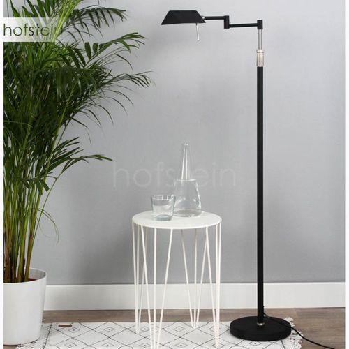 Steinhauer mexlite lampa stojąca led czarny, 1-punktowy - nowoczesny - obszar wewnętrzny - mexlite - czas dostawy: od 10-14 dni roboczych (8712746115260)
