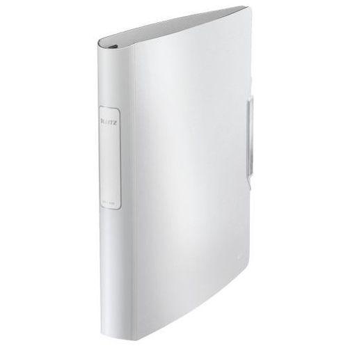 Leitz Segregator ofertowy style a4/50/4ringi biały 4245-04