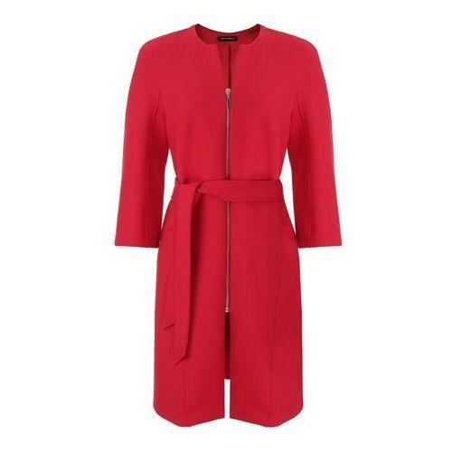 Płaszcz czerwony (Kolor: czerwony, Rozmiar: 38), VV/O/6003