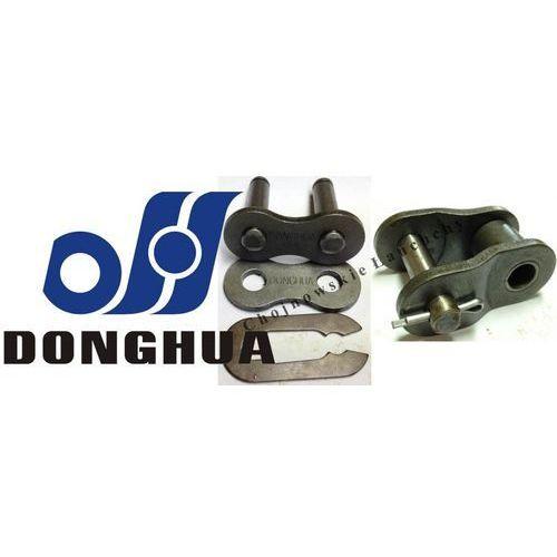 Półogniwo złączne łańcuch 16B-1 DONGHUA Solidny