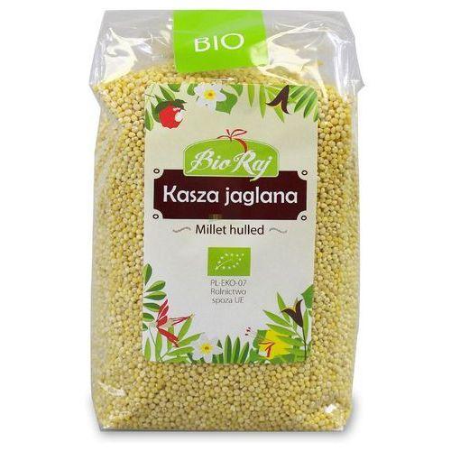 Kasza Jaglana BIO 500 g Bio Raj (5907738150210)