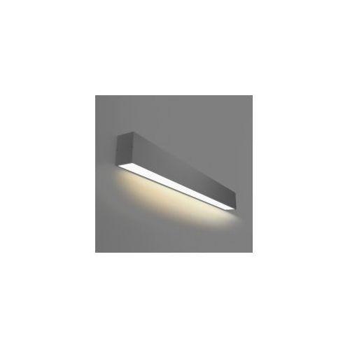 Set tru 86 led l930 hermetic 26365-l930-d9-00-01 alu mat kinkiet led ip44 aquaform marki Aqform
