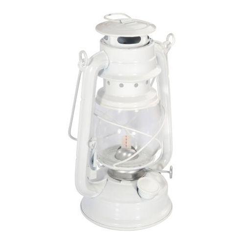 Lampa naftowa 24 cm biała (5908230162152)