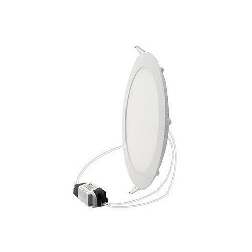 Horoz electric Oprawa led downlight wpuszczana 3w white 6400k hl563l (5901477328091)