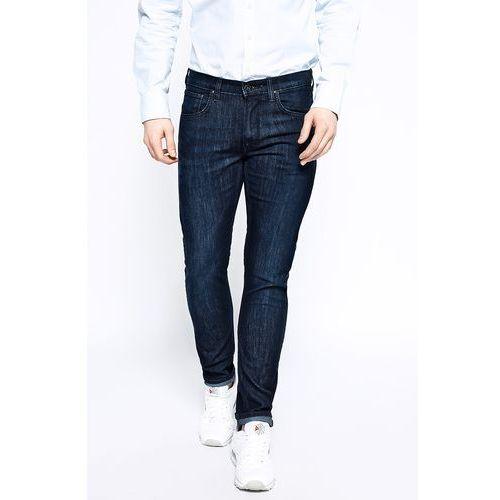 - jeansy luke raven blue, Lee