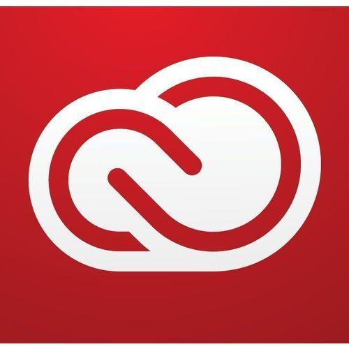 Adobe Creative Cloud dla zespołów + Adobe Stock MUE (dodatkowe stanowisko - 1 msc.)