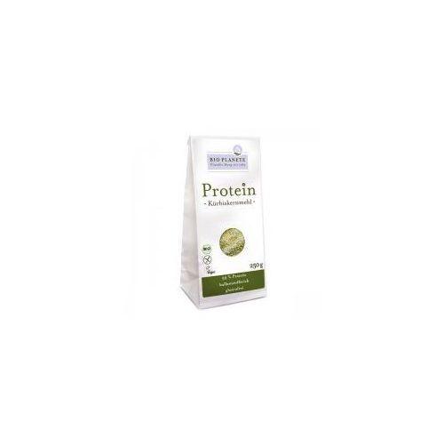 Mąka z pestek dyni o wysokiej zawartości białka bezglutenowa BIO 250g