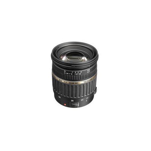 Tamron SP AF 17-50mm F/2,8 XR Di II LD Aspherical [IF] do Canon + 5 lat gwarancji