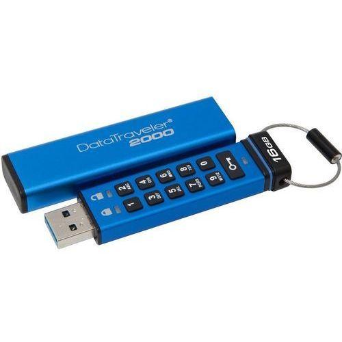 Kingston Data Traveler 2000 16GB USB 3.1 120/20 MB/s, 1_480621