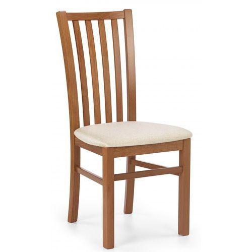 Stylowe krzesło do kuchni GERARD 7 czereśnia antyczna / Gwarancja 24m / NAJTAŃSZA WYSYŁKA!, kolor Stylowe