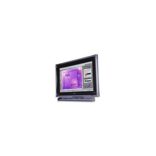Smart technologies Interaktywna nakładka smart board flat panel display do 45''-46'' monitorów lcd