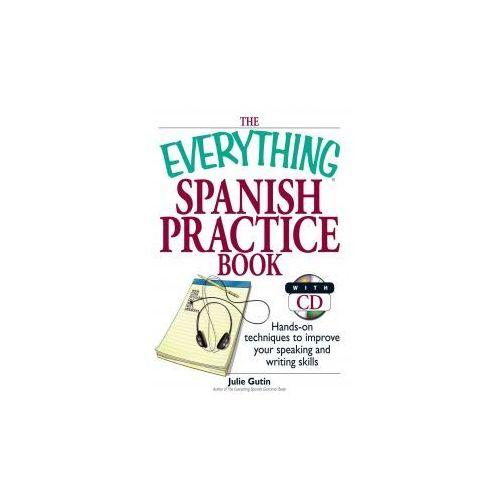 Everything Spanish Practice Book