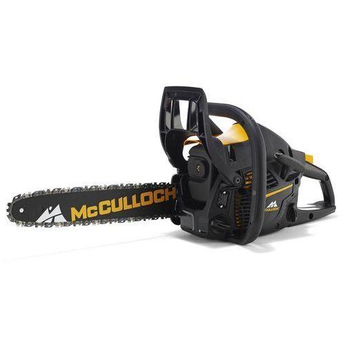 McCulloch CS 340. Najniższe ceny, najlepsze promocje w sklepach, opinie.