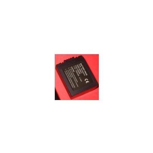 Bati-mex Bateria panasonic cga-s006 710mah 5.1wh li-ion 7.2v