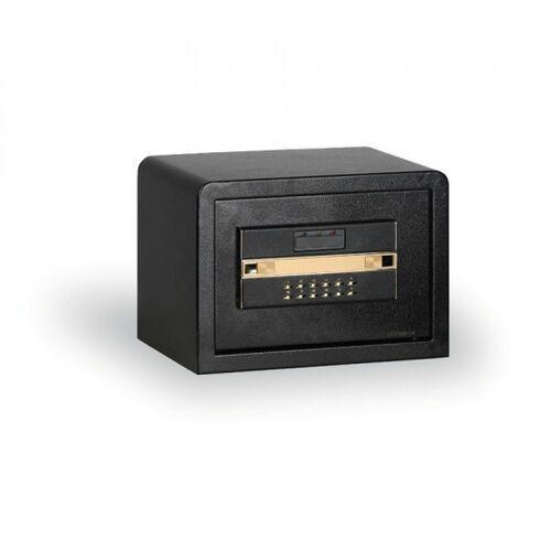 Elektroniczny sejf meblowy, 250 x 350 x 250 mm, 16 l marki B2b partner
