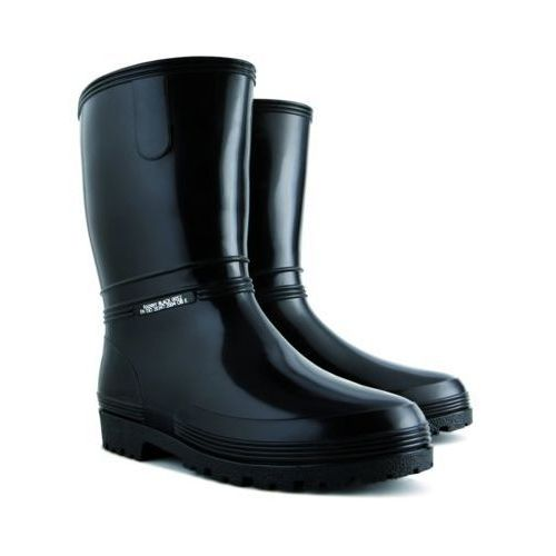 Kalosze DEMAR Rainny (rozmiar 37) Czarny