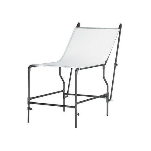Manfrotto Stół ML220PSLB bezcieniowy bez płyty, 220PSLB