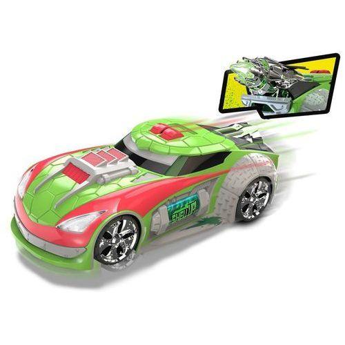 Toy State Samochód Ninja Raph's Ooze Booster 70315 (0011543703150)