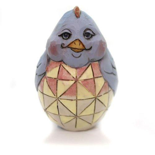 Pisanka jajko Wielkanocne Mini Easter Chick Eggs 4056944 f Jim Shore figurka ozdoba świąteczna