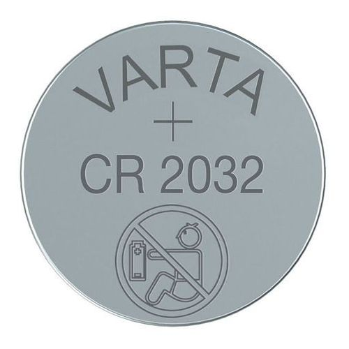 Bateria Varta Lithium CR2032 4 szt., 6032101404