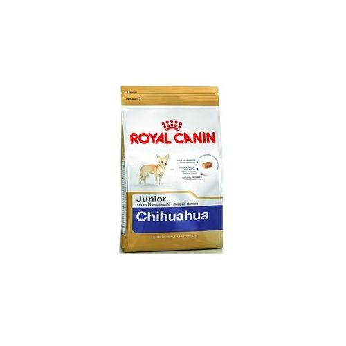 Royal canin breed Royal canin chihuahua 30 junior 1,5kg