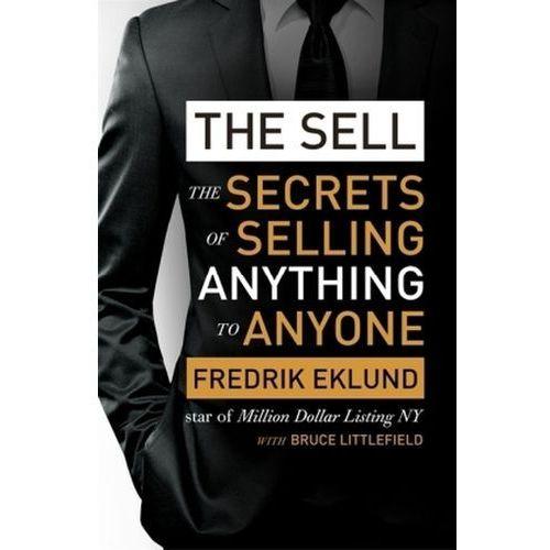 The Sell - Wysyłka od 3,99 (320 str.)
