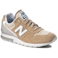 Sneakersy NEW BALANCE - MRL996JY Beżowy, 41.5-46.5