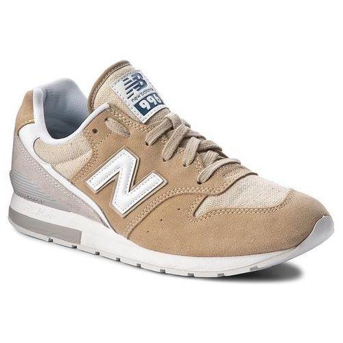 Sneakersy NEW BALANCE - MRL996JY Beżowy, 42-44.5
