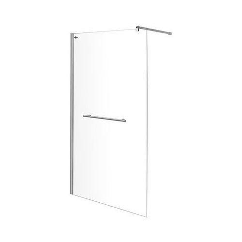 Ścianka prysznicowa walk in szkło 10 mm 120 cm ✖️autoryzowany dystrybutor✖️ marki Armazi