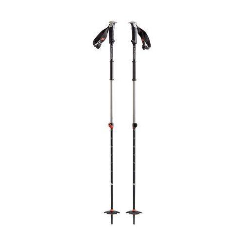 Kije skiturowe TRAVERSE - 95 - 145
