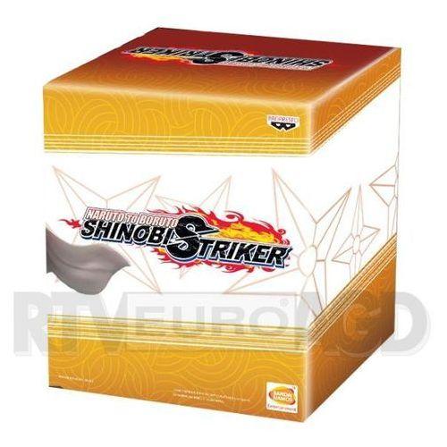 OKAZJA - Naruto To Boruto Shinobi Striker (Xbox One)