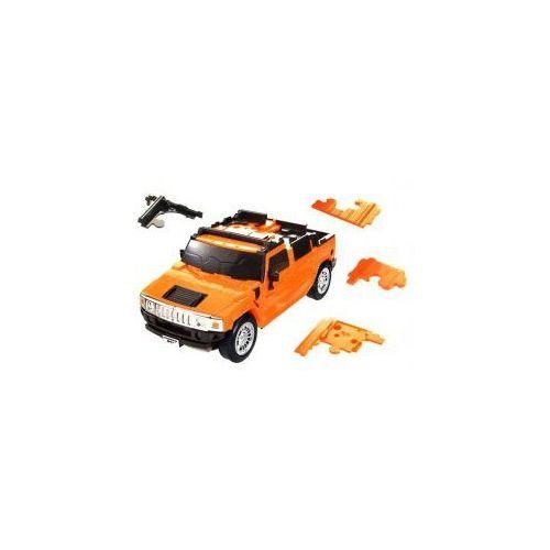 Eureka Puzzle samochód 3d cars - hummer h2 - poziom 3/4 - szybka wysyłka (od 49 zł gratis!) / odbiór: łomianki k. warszawy (5425004734136)
