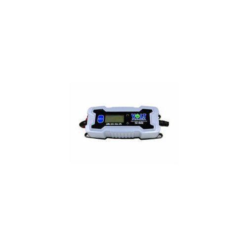 Prostownik automatyczny 6V/12V 5A 6PRO061205