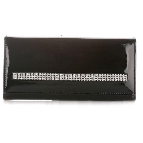 eb14836c27555 Moretti Duży portfel damski skórzany z k.
