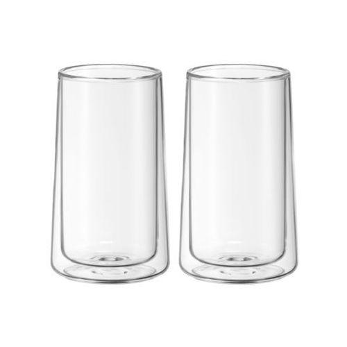 Wmf szklanki z podwójnym dnem 0.27l kpl 2 szt teatime