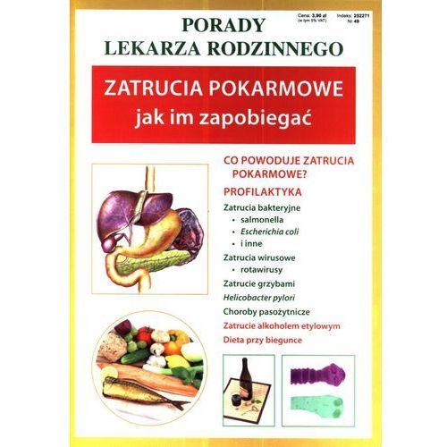 Zatrucia pokarmowe. Jak im zapobiegać (2012)