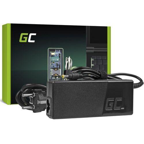 Zasilacz do laptopa hp/compaq (ad14) darmowy odbiór w 21 miastach! marki Green cell
