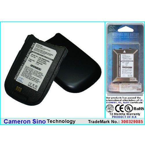 Samsung SGH-D500 / BST3078BE 800mAh 2.96Wh Li-Ion 3.7V (Cameron Sino)